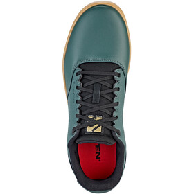 Five Ten 5.10 District Flats Shoes Men legend ivy/legend ivy/goldmt